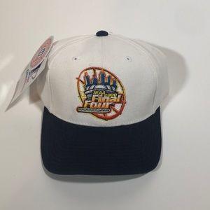 Indianapolis 2000 final four vintage cap